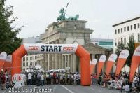 Berliner Firmenlauf 2009 Fotos