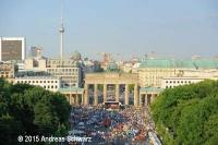 Berliner Firmenlauf 2015 Fotos