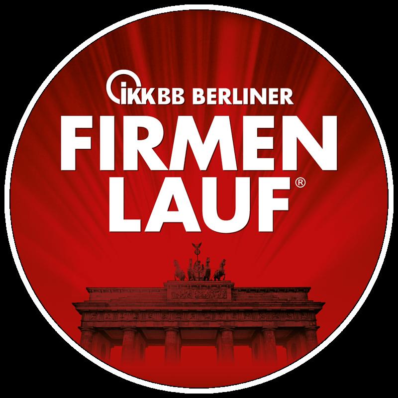 Berliner Firmenlauf Logo
