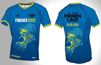 BFL Finisher Shirts