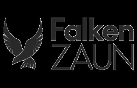 Falkeb Zaun Logo