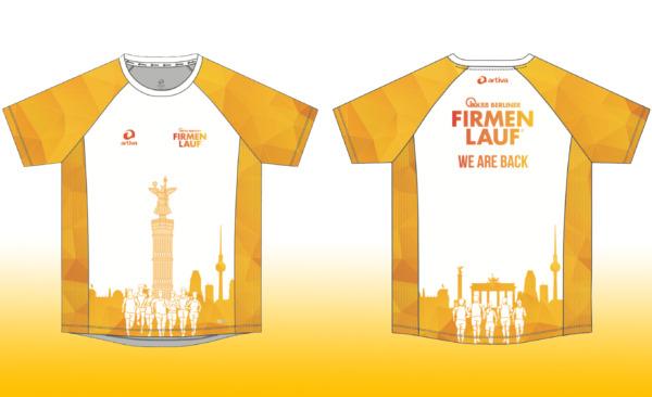 BFL Finisher Shirts
